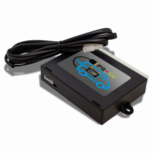 EV Enhancement available from Parksafe On Demand