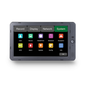 Monitors available from Parksafe on Demand