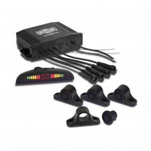 Ultra sonic sensors available at Parksafe On Demand