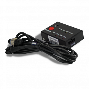 Panic buttons available at Parksafe On Demand